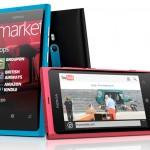 Nokia Lumia 800 deslumbra en su presentación