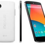 Nexus 5: Unboxing y primeras impresiones