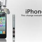 Un iPhone 5 explota tras realizar una llamada
