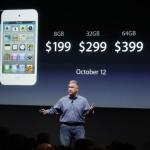 El iPhone 4s llega a España