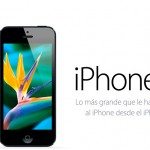 iPhone 5 y 4S, los smartphones más vendidos en el cuatro trimestre de 2012