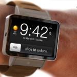 iWatch, así podría ser el reloj inteligente de Apple