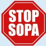 Huelga en internet para protestar contra la Ley SOPA