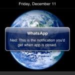 WhatsApp se cae durante 2 dos horas