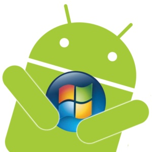 Android versus Windows Phone