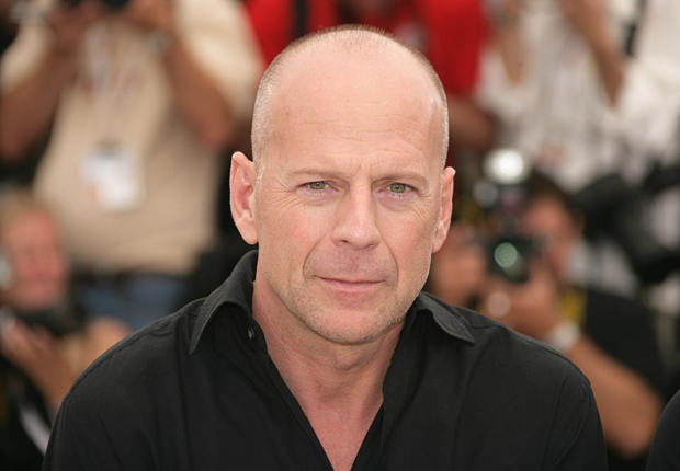 Bruce Willis contra Apple
