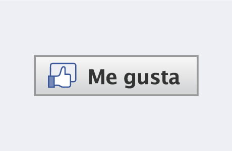 Boton me gusta de Facebook