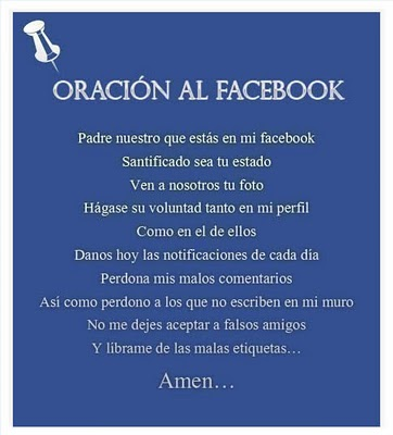 Facebook y seguridad