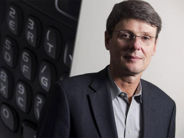 blackberry nuevo smartphone