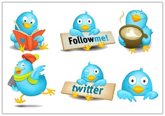twitter personalizado