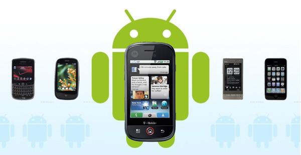 Android debilidades