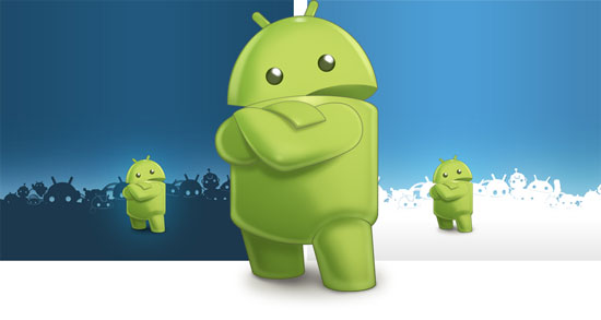 Android Malote