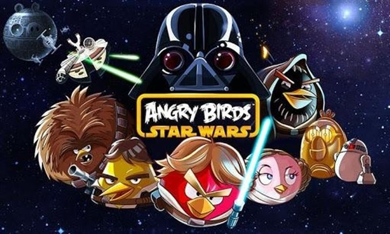 Angry birds cerdos imperiales