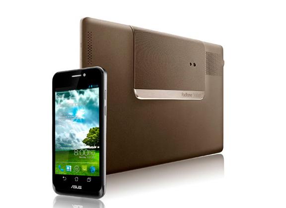 Asus Phone Pad