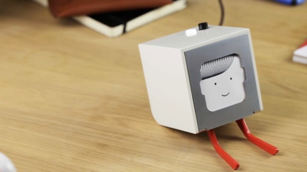 little printer berg