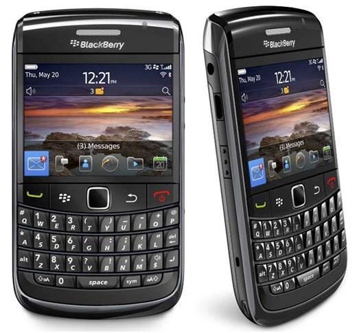 Blackberry ahorro batería