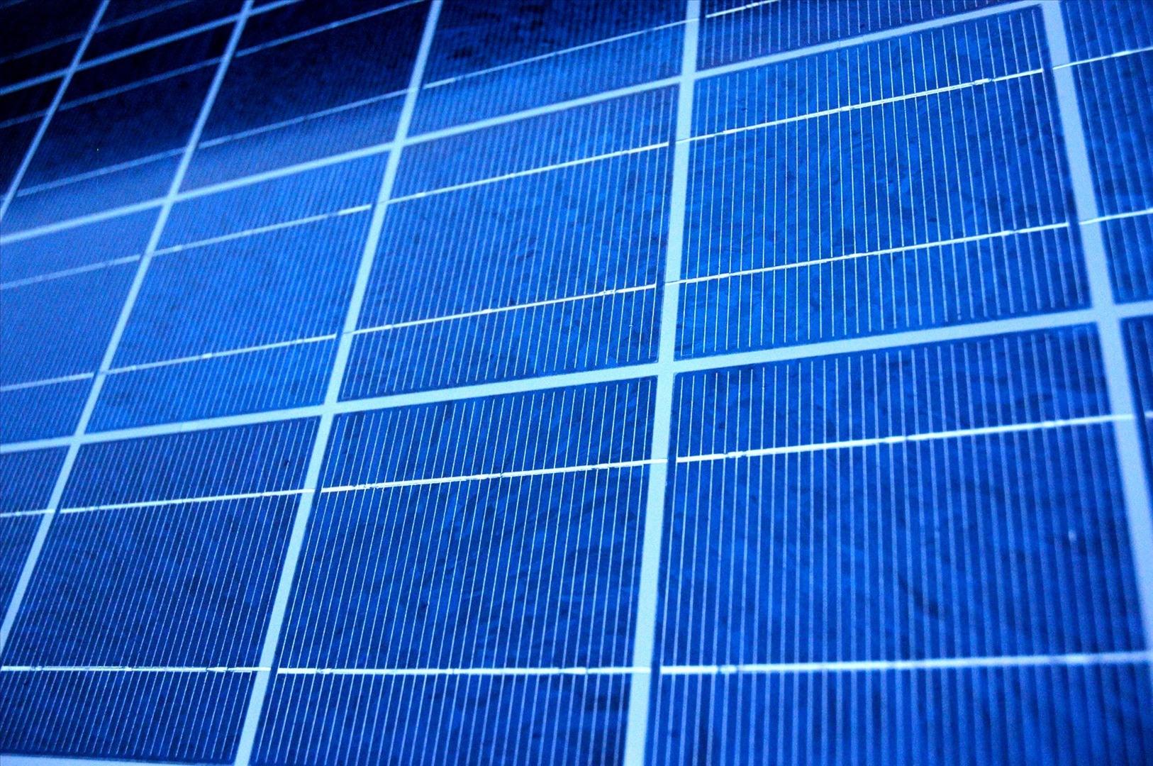 Energia solar eficacia