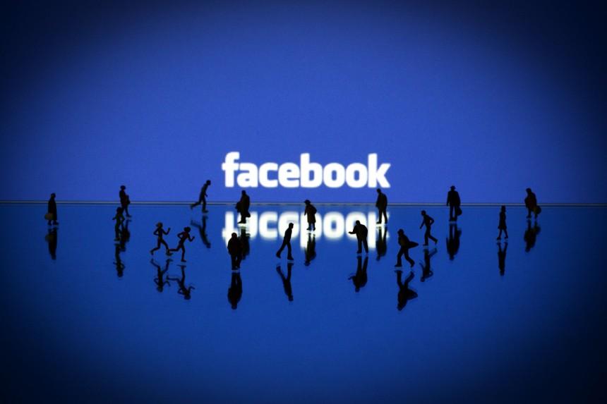 facebook gana más por publicidad