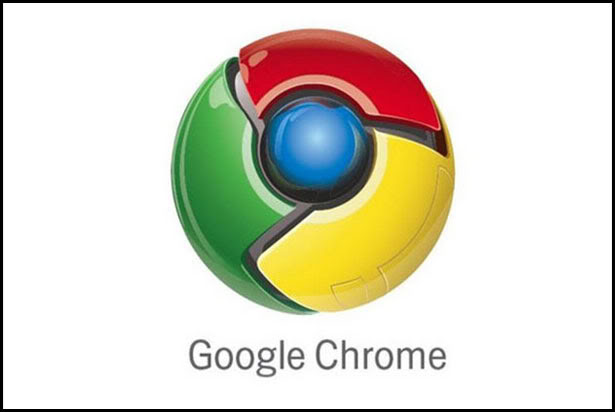 Google Chrome 25