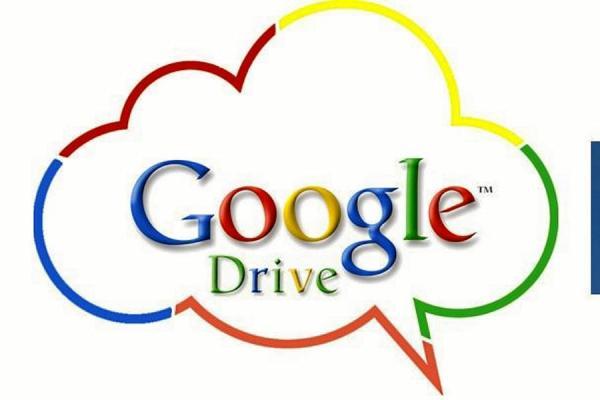 Google Drive actualización