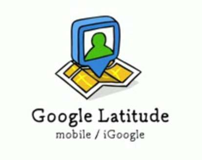 googlelatitude