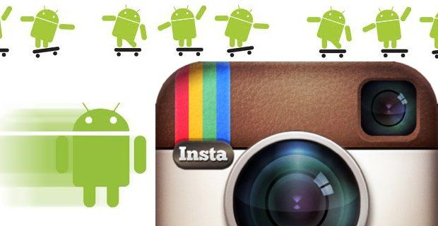 Instagram para Android