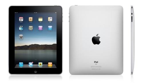 Apple contraataca: ipad Mini y iPad de cuarta generación
