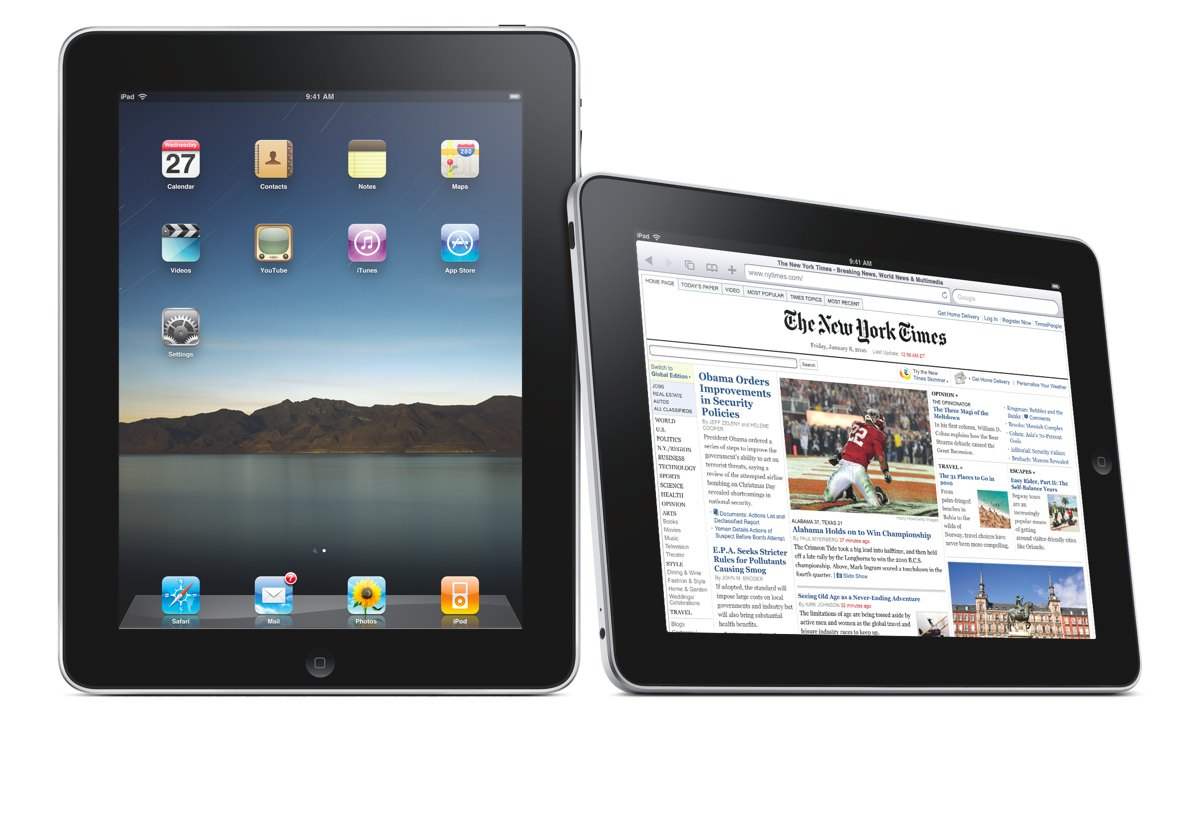 iPad low cost