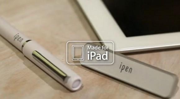 iPen de Apple