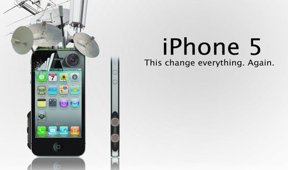 5 millones de iPhone 5