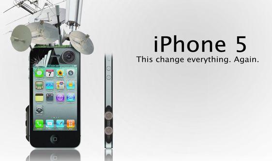 5 millones de iPhone 5