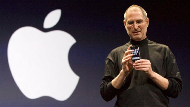 Presentacion Iphone Steve Jobs