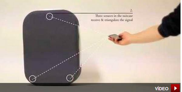 Maleta Bluetooth
