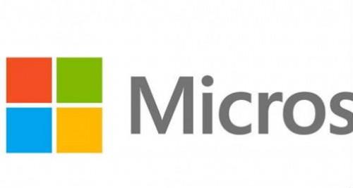 Microsoft cambia de logotipo