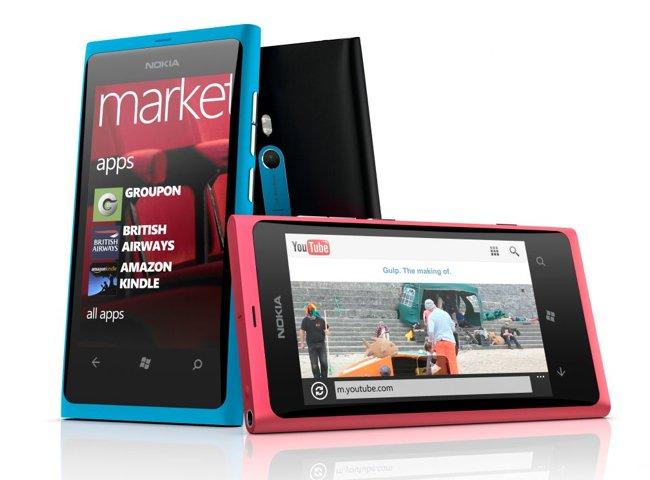 nokia lumia windows 8
