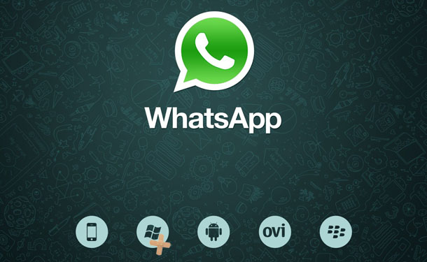 Whatsapp bate récords