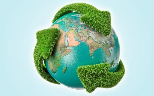 Reciclaje comenzó hace 13.000 años