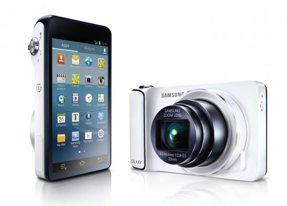 Samsung Camera llega a España