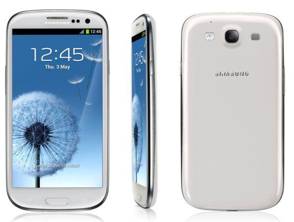 Samsung supera Apple