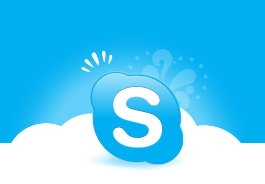 Skype usuarios españa