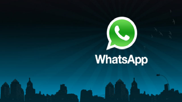 whats app messenger