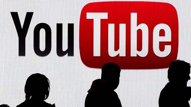youtube cumple 8 años