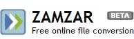 Logo Zamzar.com